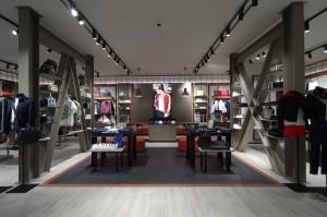 Armani Exchange store Zagreb_image 1