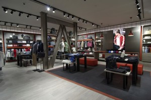 Armani Exchange store Zagreb_image 3