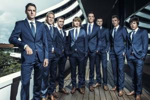 JOOP! ekskluzivni sponzor Hrvatske nogometne reprezentacije_image 1